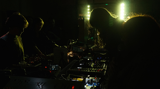 crimmp_31, re#sister @ modular den haag